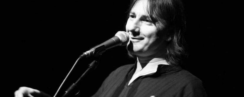 Італійський співак Pippo Pollina у Львові