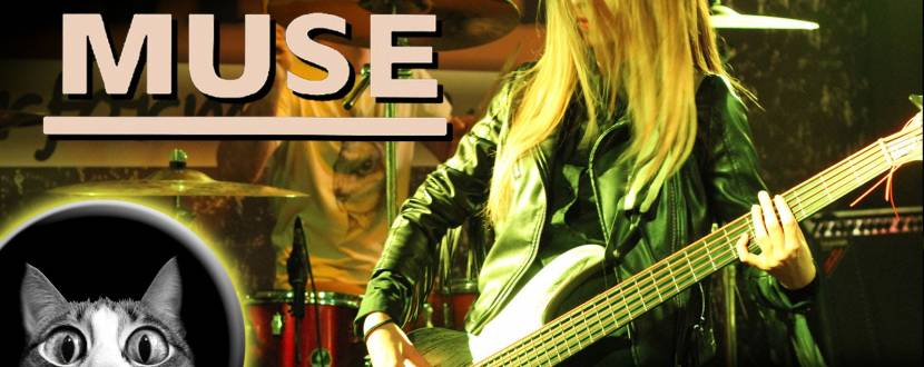 """Концерт офіційного триб'ют гурту """"Muse"""" Music Renascence"""