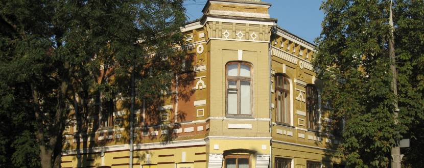 Виставка Українське сучасне мистецтво художні паралелі