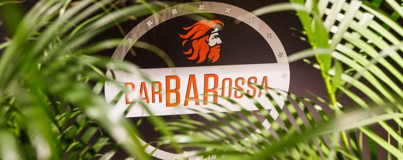 """Kulakostas live в """"Barbarossa Bar"""""""