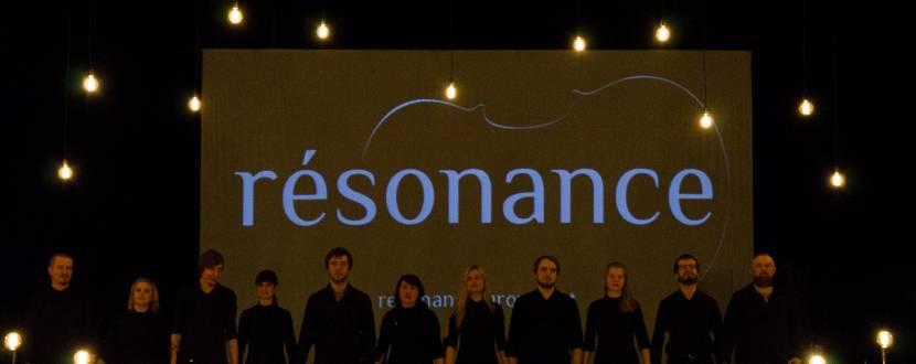 Концерт Группа «resonance»: black tour
