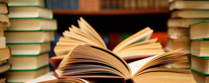 """Акція 1+1=3 в книгарні """"Буква"""""""