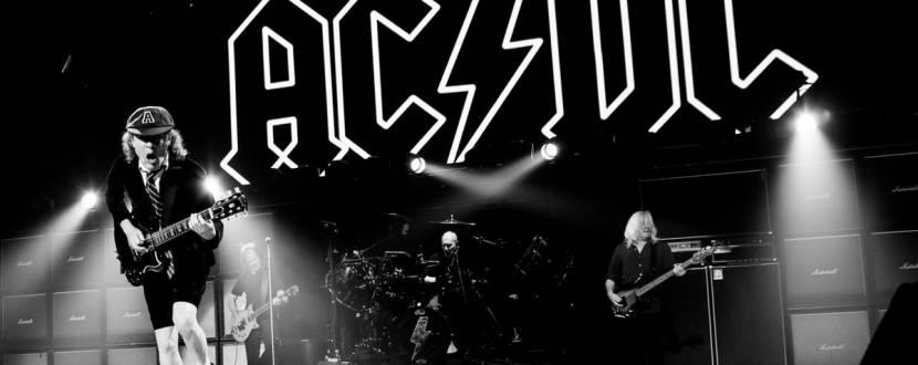 """AC/DC Tribute Show в """"Корольов паб"""""""