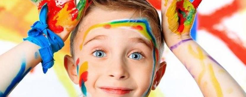 5 цікавих подій для дітлахів на вихідні 21-22 жовтня у Тернополі