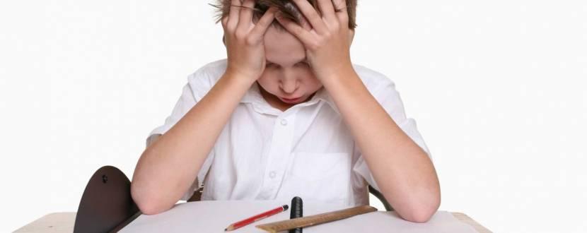 """Тренінг """"Стрес дитини та форми його подолання"""""""