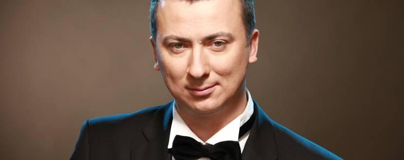 Валерій Жидков у Вінниці