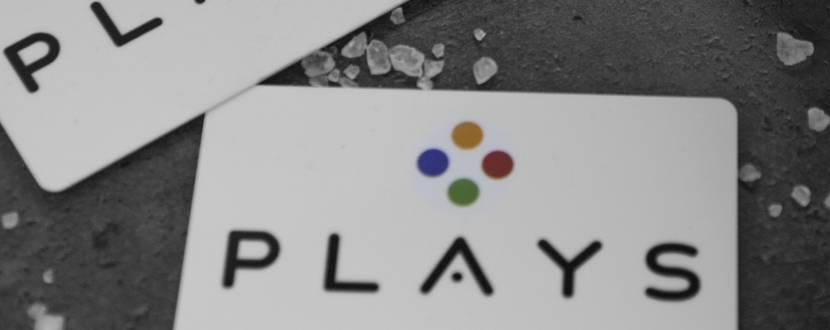 Игровой клуб PLAYS
