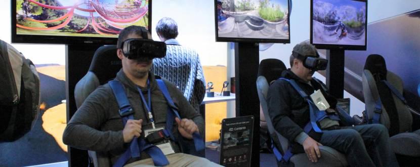 SpaceTechFest -фестиваль науки і техніки