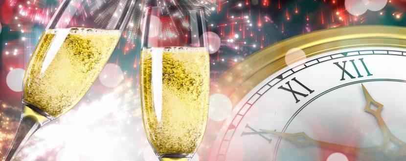 За 5 часов до Нового Года