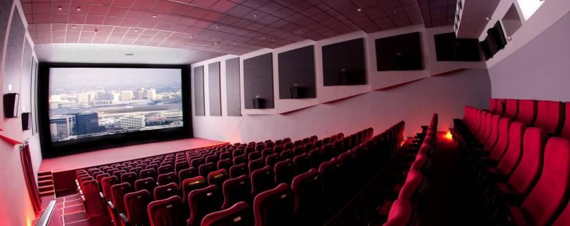 Розіграш квитків в кіно