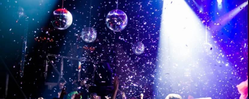 """Winter Party в арт-клубі """"Miami"""""""