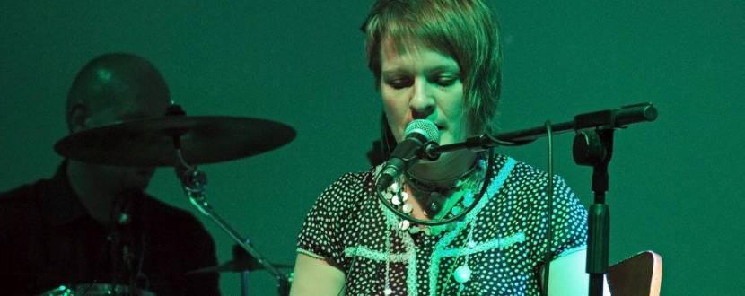 Оля Пулатова (Flëur): Рождественский концерт при свечах