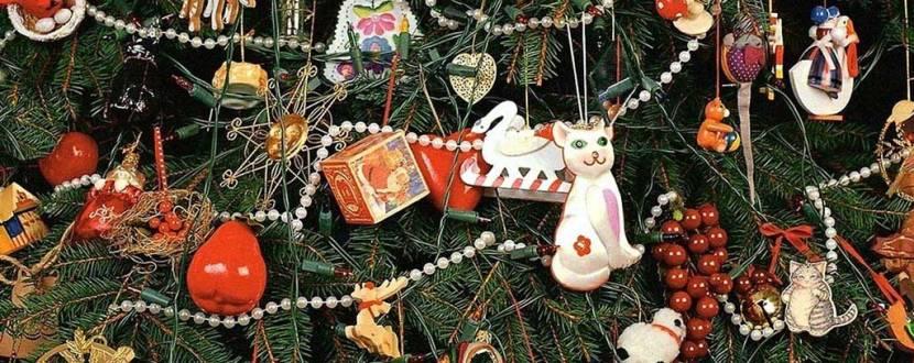 Майстер-клас по виготовленню новорічних прикрас та іграшок