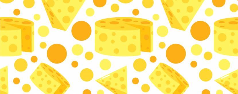 Свято Сиру - Happy Cheese Day