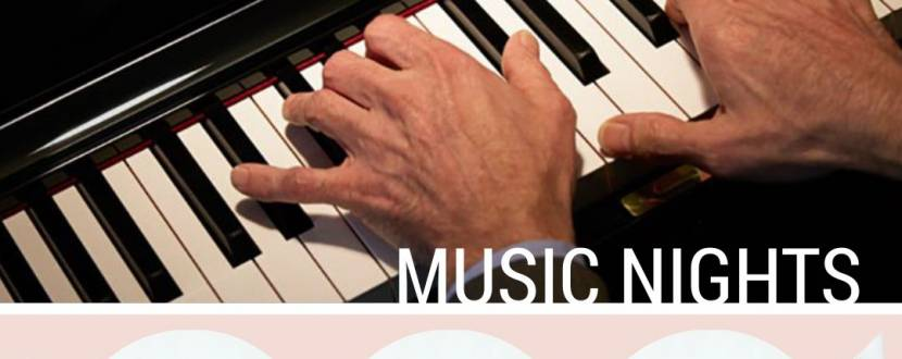 Music Nights в Устричной!