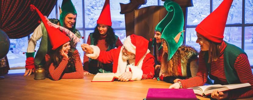 Репертуар лялькового театру на січень 2018 року