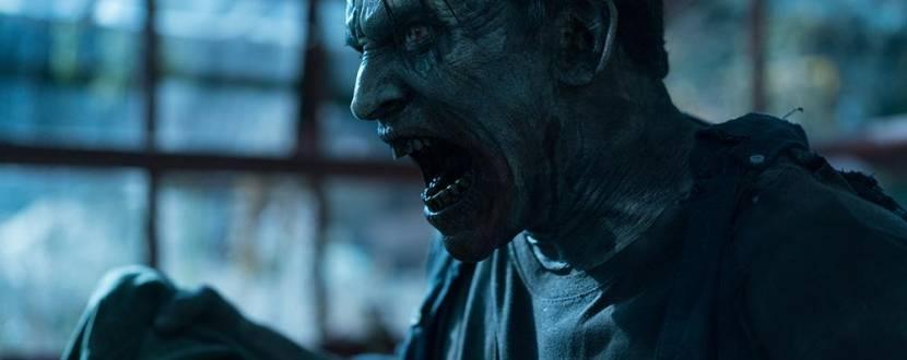 Фільм жахів - День мерців: Родовід