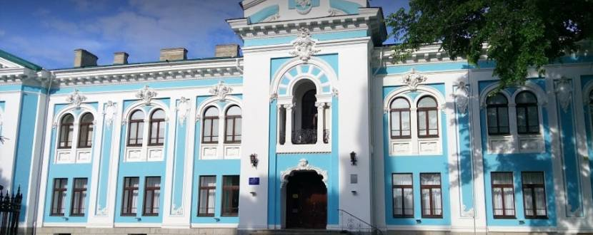 Міжнародний день музейного селфі в краєзнавчому музеї