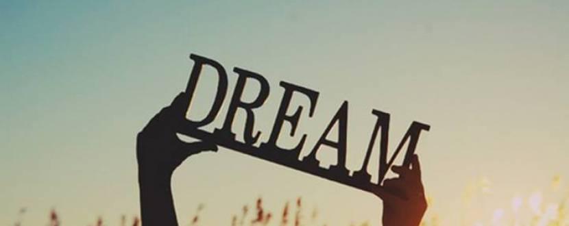 10 сходинок до реалізації мрії - тренінг