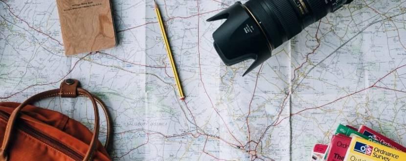 Самостоятельные путешествия: азы планирования мечты!