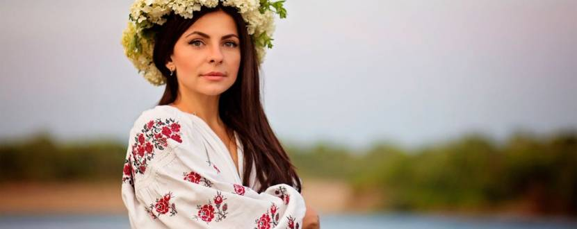 Kvitka - сольний проект Оксани Мухи