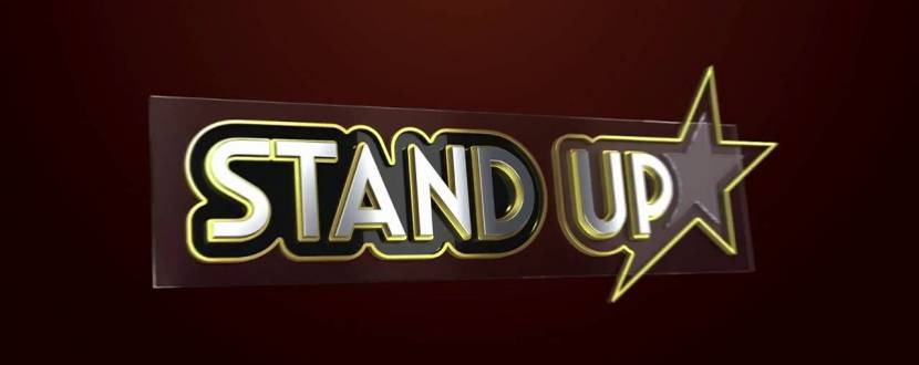 Grand Stand Up Show