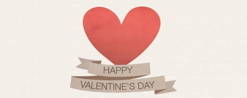 День святого Валентина у  Feride Plaza!