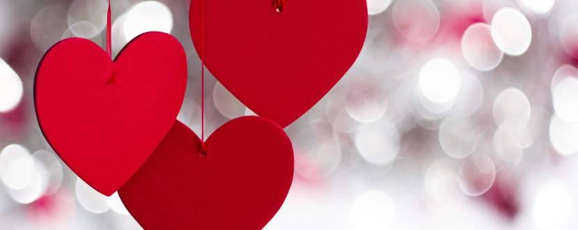 Valentine's Day у Планета Мода-Бар