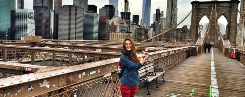 Життя, робота та подорожі в США - зустріч
