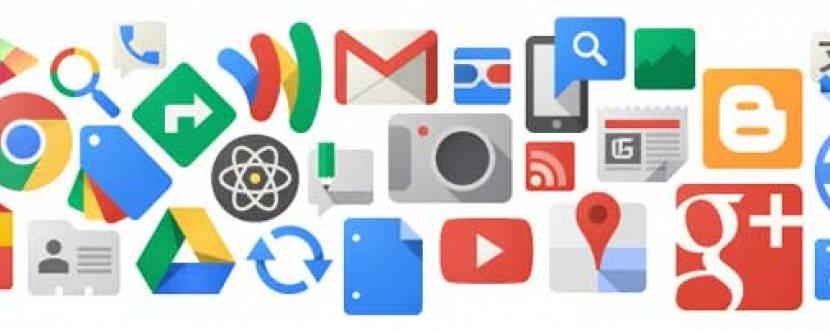 """Мастер- класс """" Google инструменты"""""""