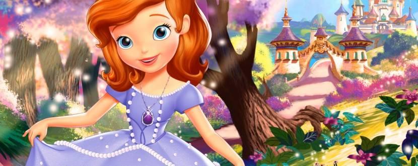 Принцеса Софія в Країні Чудес - сучасна вистава