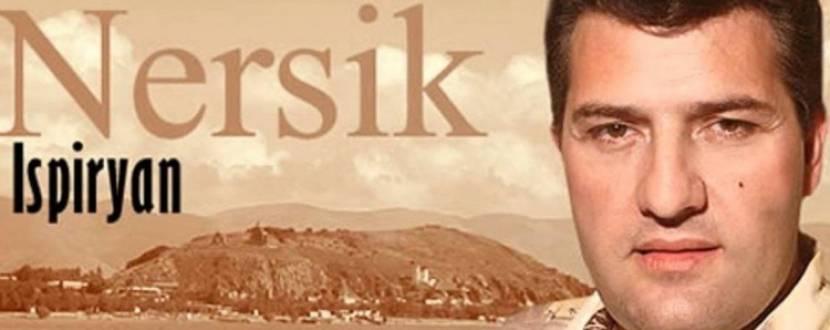 NERSIK & ARABO ISPIRYAN - золоті голоси Вірменії