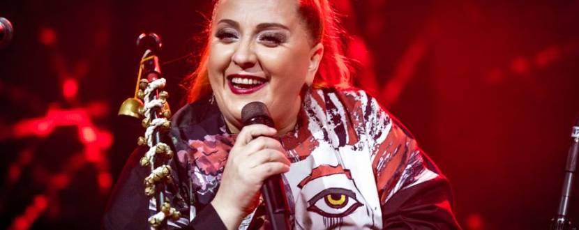 Spring melody: Ніно Катамадзе з концертом у Києві