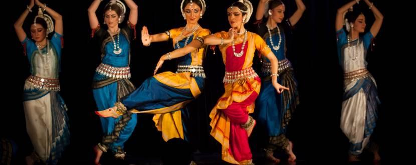 Вечір індійської музики в Житомирі