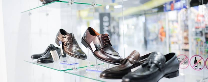 Все взуття за 1500 гривень в Respect