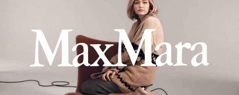 Магазин Max Mara Новая коллекция