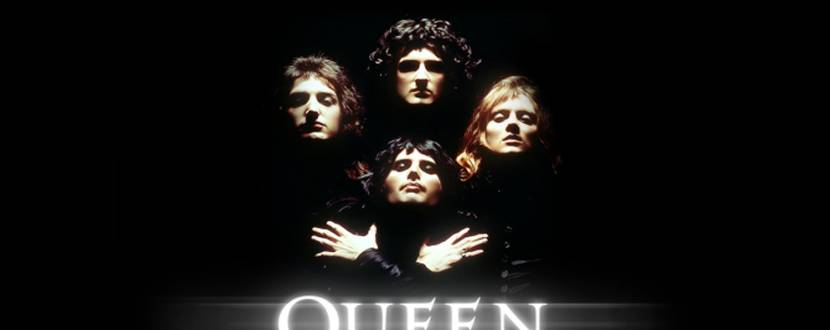 Концерт QUEEN Forever