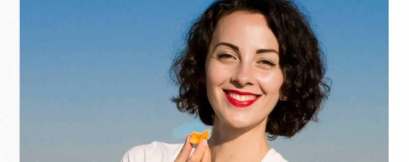 Я-Медіа з Галиною Артеменко: як створювати успішний блог