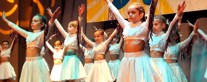 Концертна програма «Талановитий Житомир»