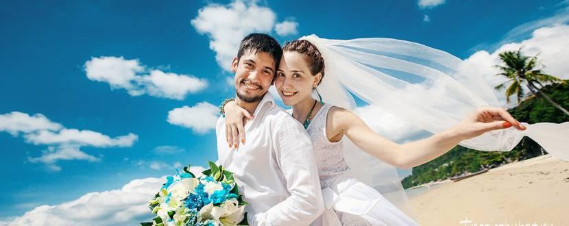 Курс весільного координатора та як організувати власне весілля