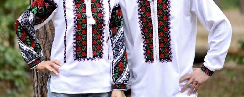 Х Всеукраїнський фестиваль національної вишивки та костюма «Цвіт вишиванки»