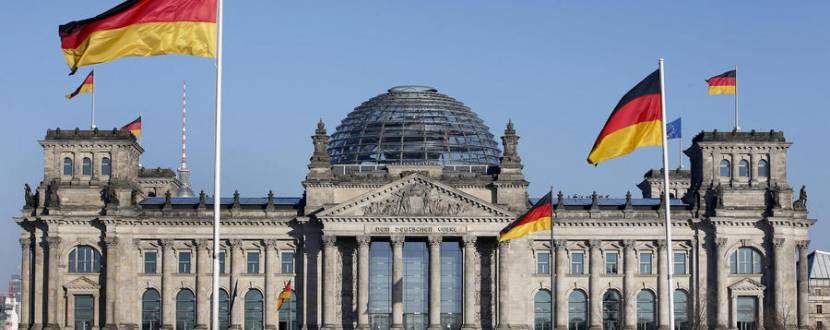 Безкоштовна підтримка бізнесу від уряду Німеччини