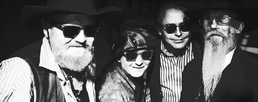 """""""Banderas Blues band"""".З найкращими світовими рок хітами!"""