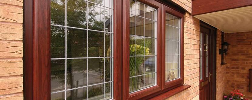 Дерев'яні двері та вікна: 5 причин, чому обрати вироби з натурального дерева краще для життя