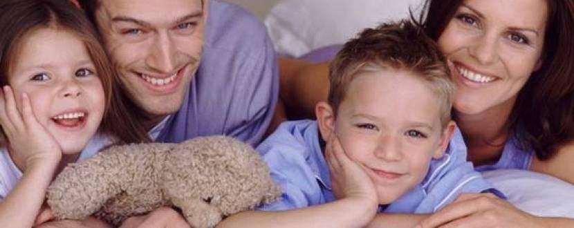 """Дитячо-батьківський ігромарафон """"Від здивування до порозуміння"""""""