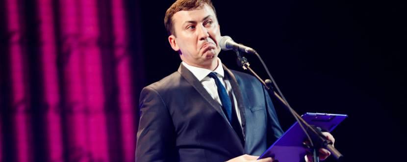 Валерій Жидков у Києві