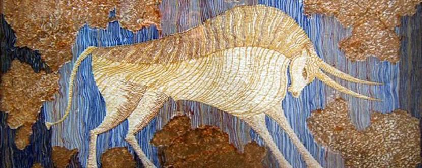 """VІ Вінницька бієнале художнього текстилю юних авторів """"Світ у клаптику"""""""