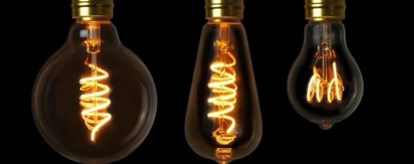 Зроби свою настільну лампу - майстер-клас