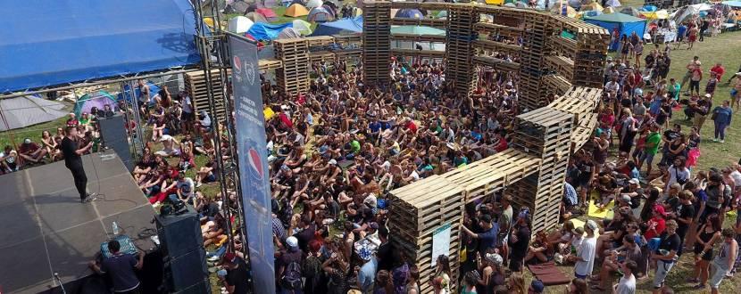 Фестиваль ФАЙНЕ МІСТО-2018 оголосив повний лайнап