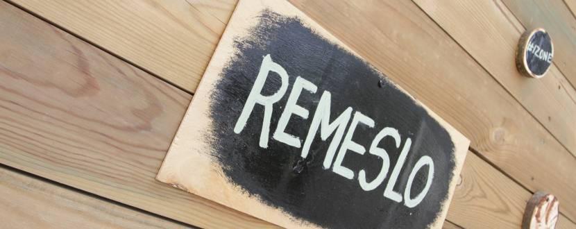 Remeslo - Столярний фестиваль на ВДНГ